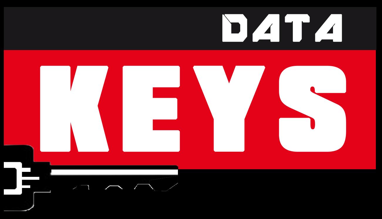 Datakeys